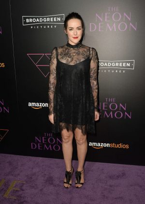 Jena Malone - 'The Neon Demon' Premiere in Los Angeles