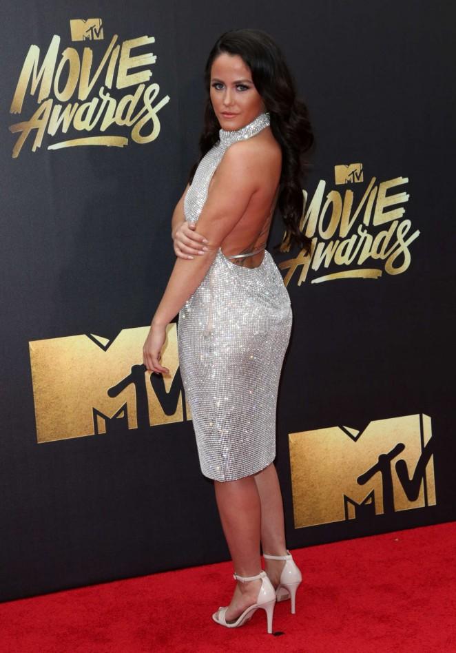 Jenelle Evans – 2016 MTV Movie Awards in Burbank