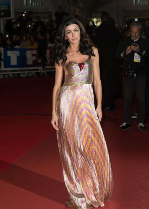 Jenifer Bartoli - NRJ Music Awards 2016 in Cannes