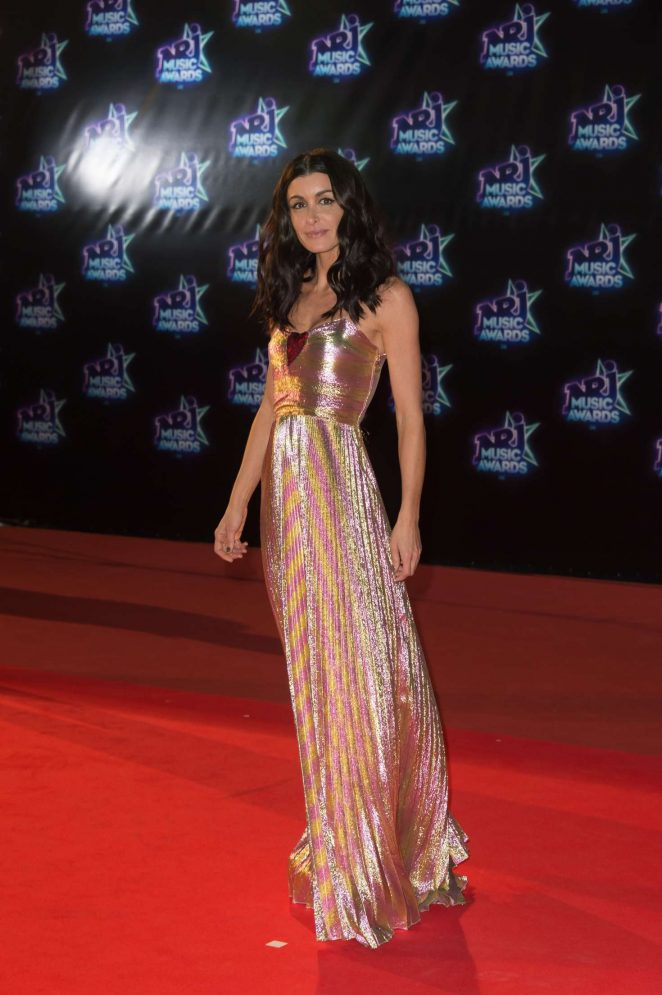 Jenifer Creeo - NRJ Music Awards 2016 in Cannes