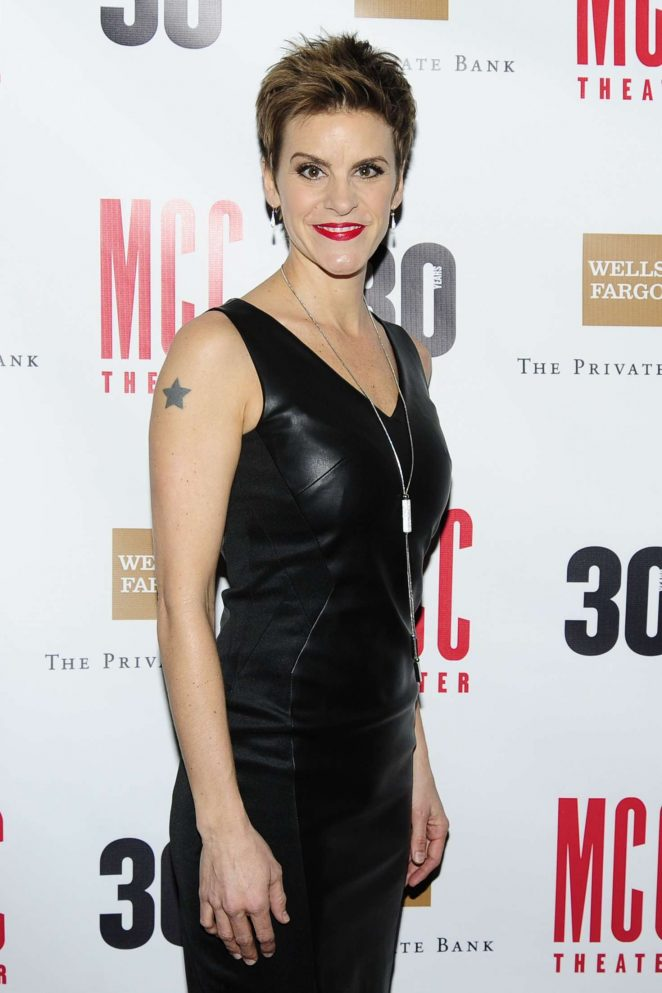 Jenn Colella - MCC Theater's Annual Miscast Gala in New York