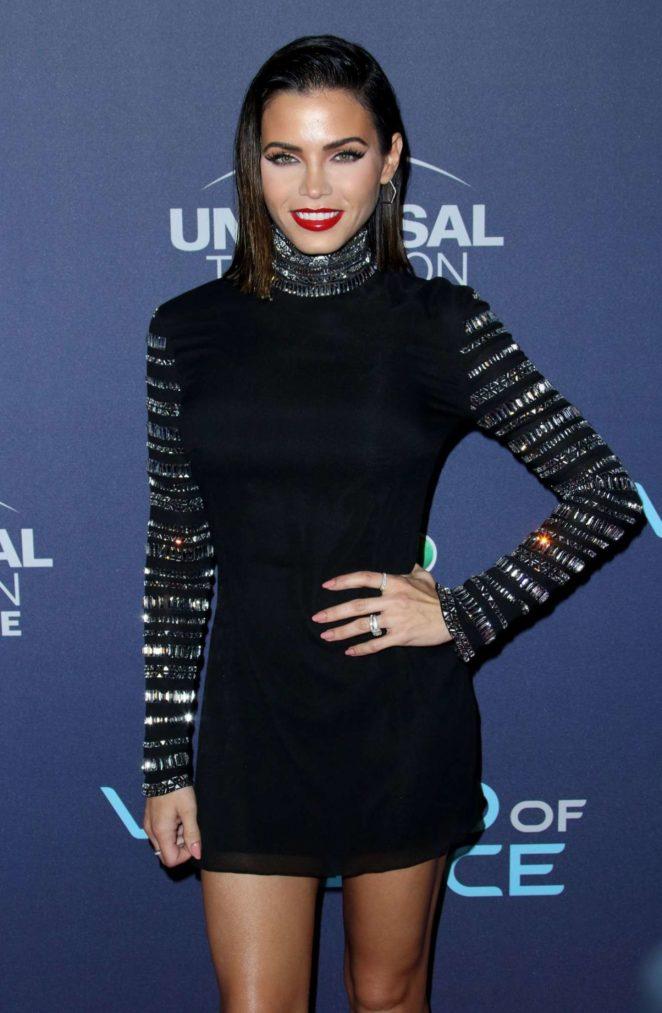 Jenna Dewan - 2017 World of Dance Celebration in West Hollywood