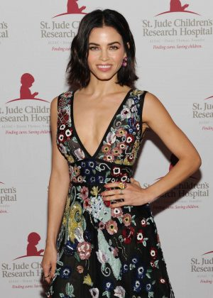 Jenna Dewan - 2018 St. Jude Children's Research Hospital 'Humanitarian Of The Year in NY