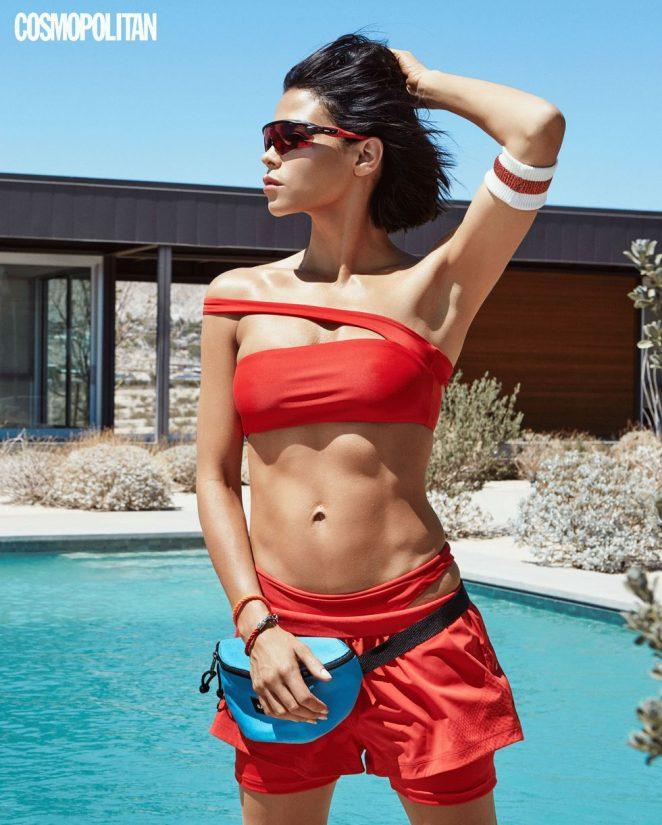 Jenna Dewan: Cosmopolitan 2019 -04
