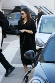 Jenna Dewan - Out in Beverly Hills