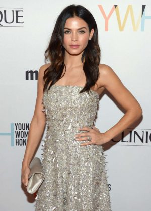 Jenna Dewan Tatum - 1st Annual Marie Claire Young Women's Honors in Marina Del Rey