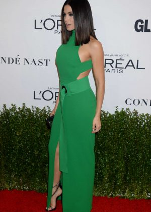 Jenna Dewan Tatum - 2016 Glamour Women Of The Year in Los Angeles