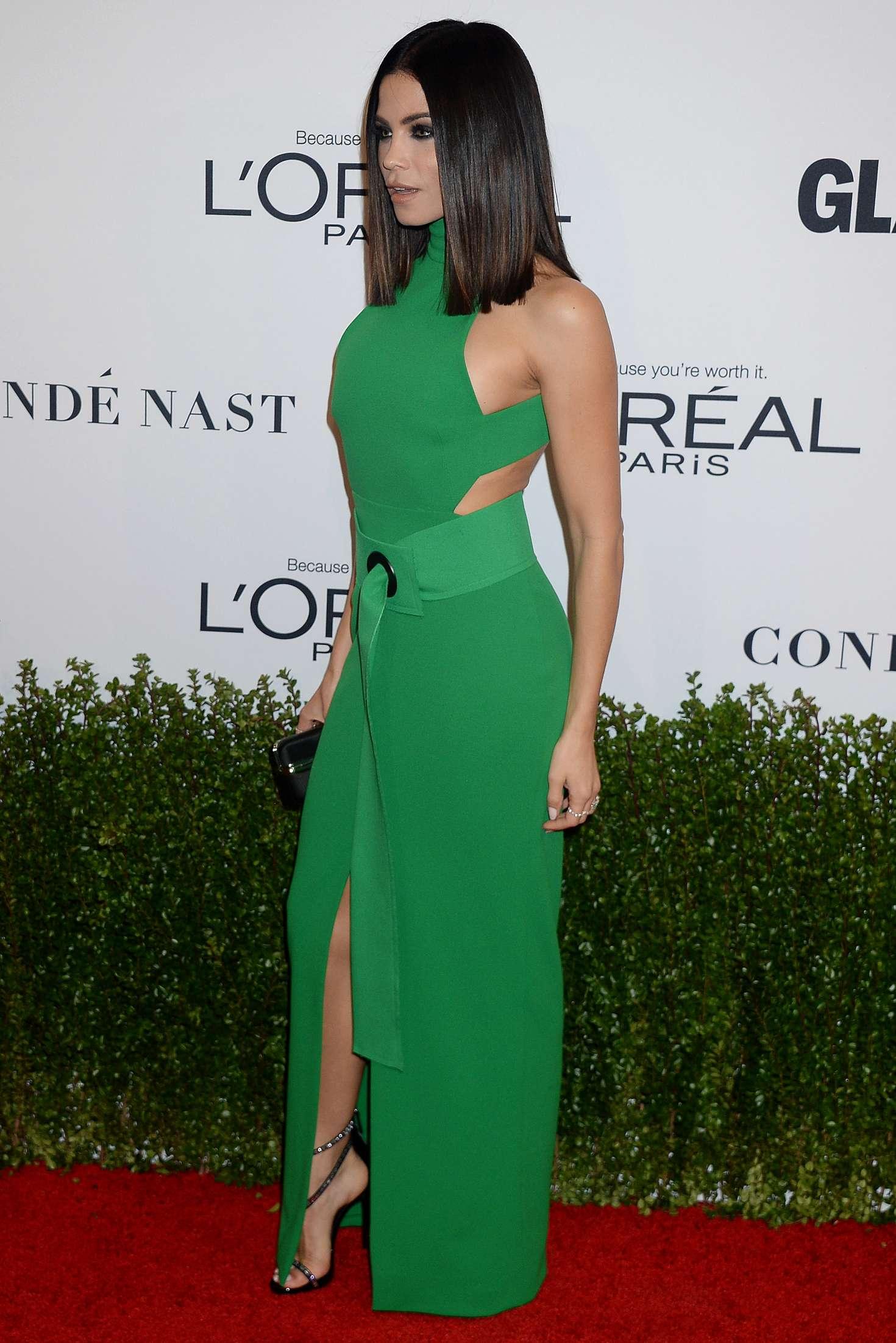 Jenna Dewan Tatum - 2016 Glamour Women Of The Year in Los Angeles