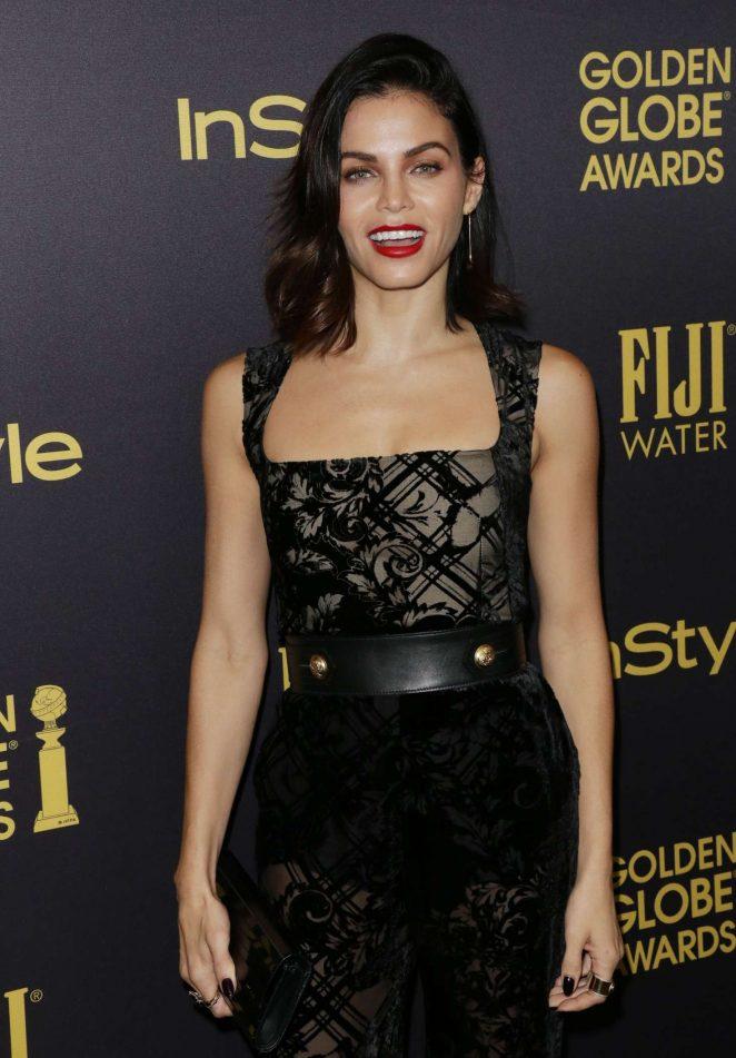 Jenna Dewan Tatum – 2016 Golden Globe Awards Season in Los Angeles