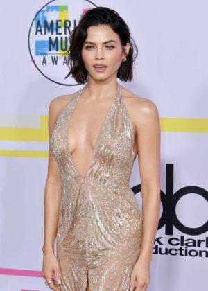 Jenna Dewan Tatum - 2017 American Music Awards in Los Angeles