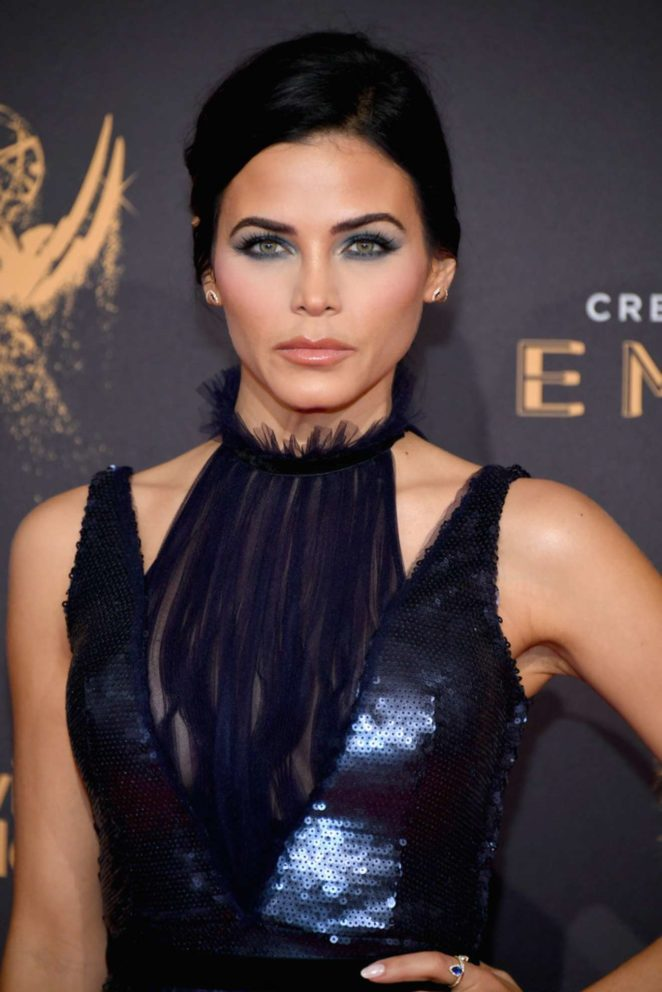 Jenna Dewan Tatum - 2017 Creative Arts Emmy Awards in Los Angeles