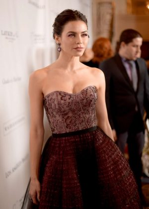 Jenna Dewan Tatum - 2018 Los Angeles Ballet Gala in Beverly Hills