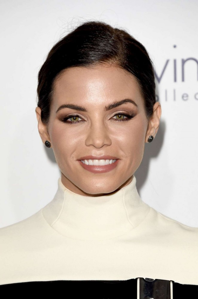Jenna Dewan Tatum: 2015 ELLE Women in Hollywood Awards -01