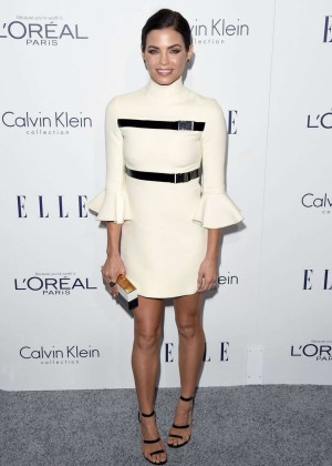 Jenna Dewan Tatum - 2015 ELLE Women in Hollywood Awards in LA