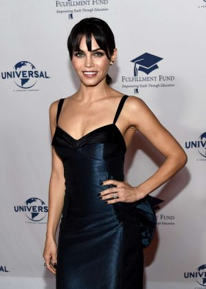 Jenna Dewan Tatum - 22nd Annual Fulfillment Fund Stars Gala in Los Angeles