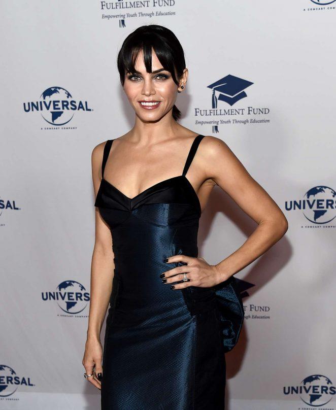 Jenna Dewan Tatum - 22nd Annual Fulfillment Fund Stars Gala in Los Angeles
