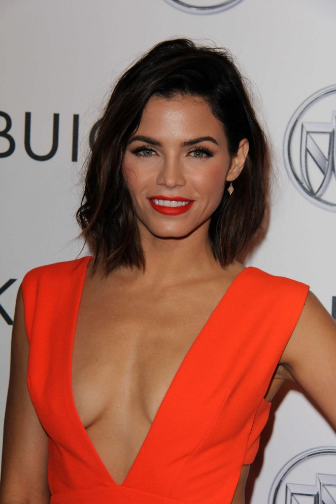 Jenna Dewan Tatum - Buick 24 Hours Of Happiness Test Drive Launch Event in LA