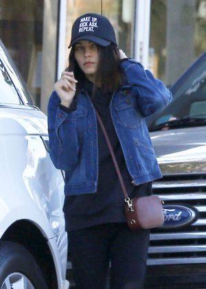 Jenna Dewan Tatum - Christmas Shopping in Studio City