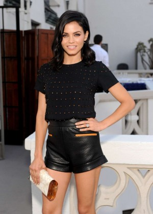 Jenna Dewan Tatum - Glamours June Success Issue Dinner in LA