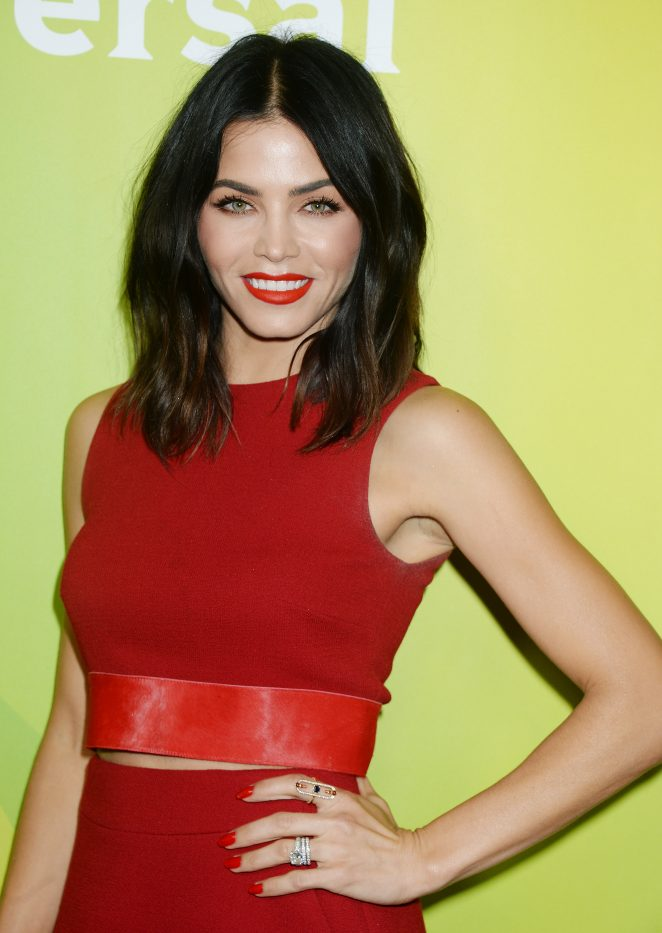 Jenna Dewan Tatum - NBCUniversal Summer Press Day in Beverly Hills