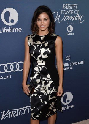 Jenna Dewan Tatum - Variety 2015 Power Of Women Luncheon in Beverly Hills