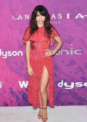 Jenna Dewan Tatum - Variety and WWD Host 2nd Annual StyleMakers Awards in LA