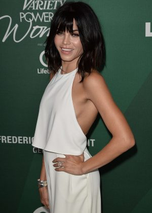 Jenna Dewan Tatum - Variety's Power of Women Sponsored by Audi in Los Angeles
