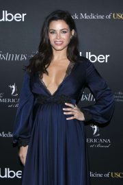 Jenna Dewan - The Americana at Brand Annual Christmas Tree Lighting in Glendale