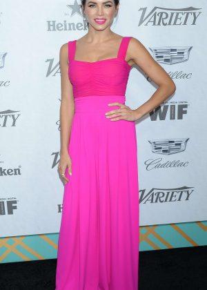 Jenna Dewan - Variety and Women in Film Pre-Emmy Party in LA