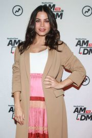 Jenna Dewan - Visits BuzzFeed's 'Am To DM' Show in New York City