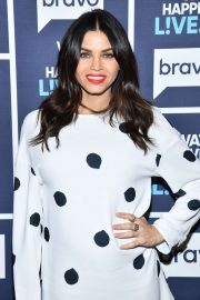 Jenna Dewan - 'Watch What Happens Live' in NYC