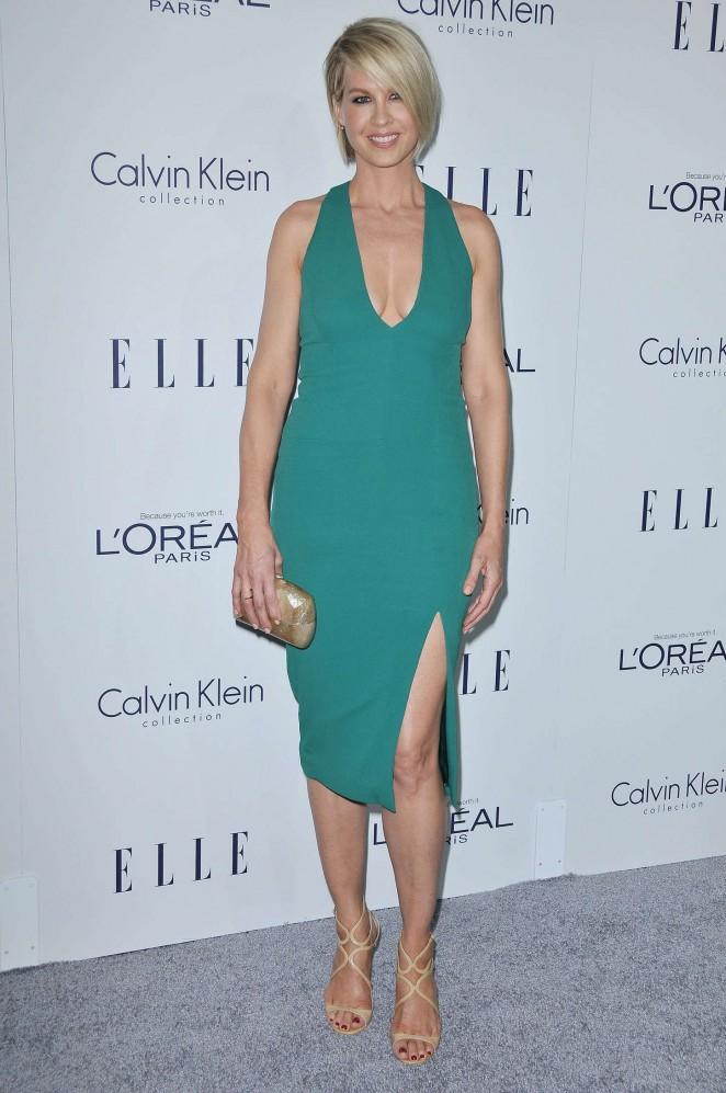 Jenna Elfman Archives - GotCeleb