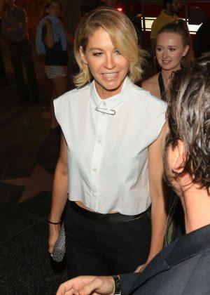Jenna Elfman at No Vacancy Nightclub in Hollywood