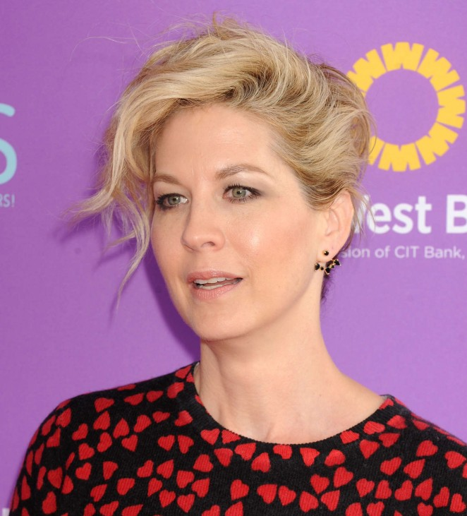 Jenna Elfman: PS ARTS Presents Express Yourself 2015 -01