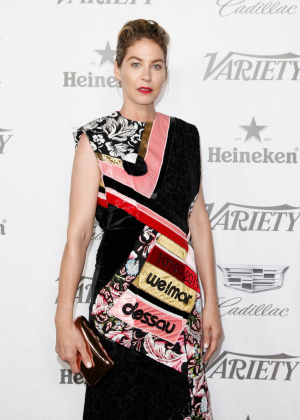 Jenna Elfman - Variety and Women in Film Pre-Emmy Party in LA