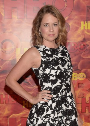Jenna Fischer - HBO's Official 2015 Emmy After Party in LA