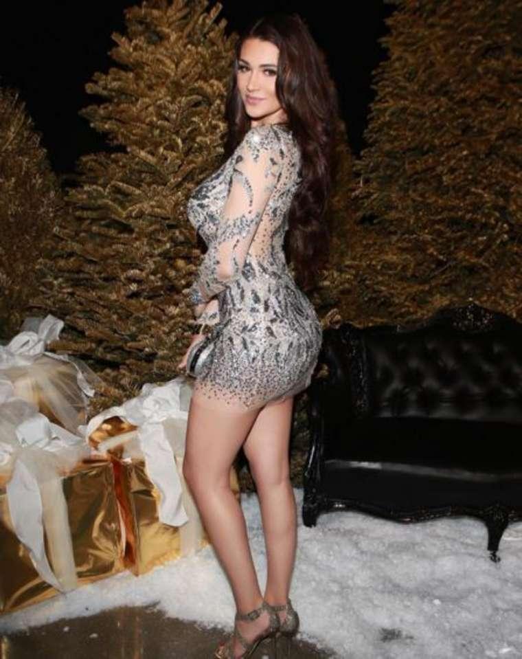 Jenna Jenovich Nude Photos 35