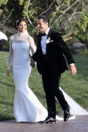 Jenna Johnson and Val Chmerkovskiy - Getting married in Rancho Palo Verdes