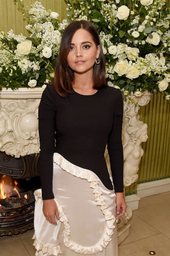 Jenna Louise Coleman - Netflix BAFTA After Party in London