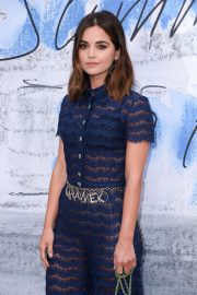 Jenna-Louise Coleman - Serpentine Gallery Summer Party 2019 in London