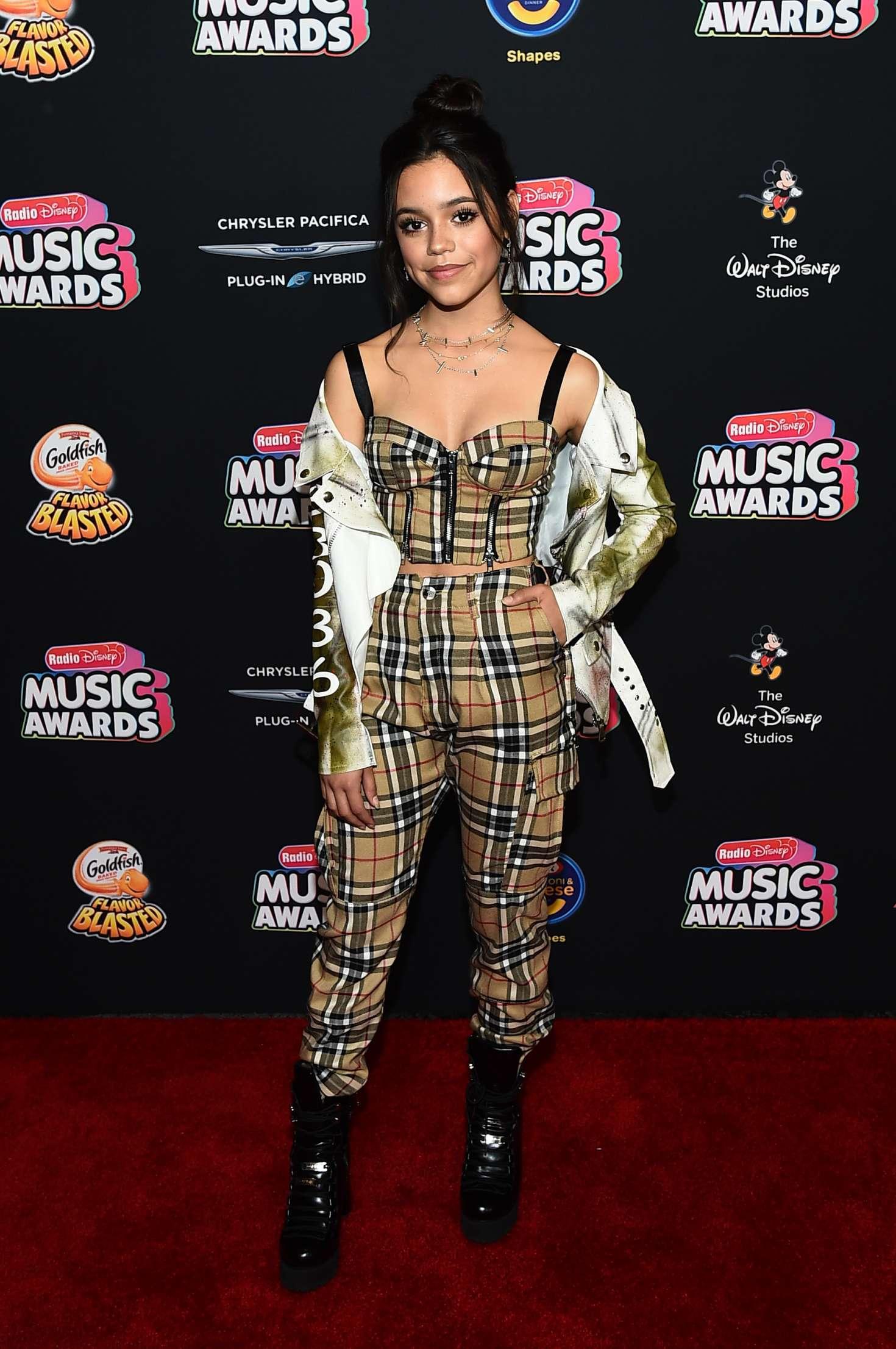 Jenna Ortega - 2018 Radio Disney Music Awards in Hollywood