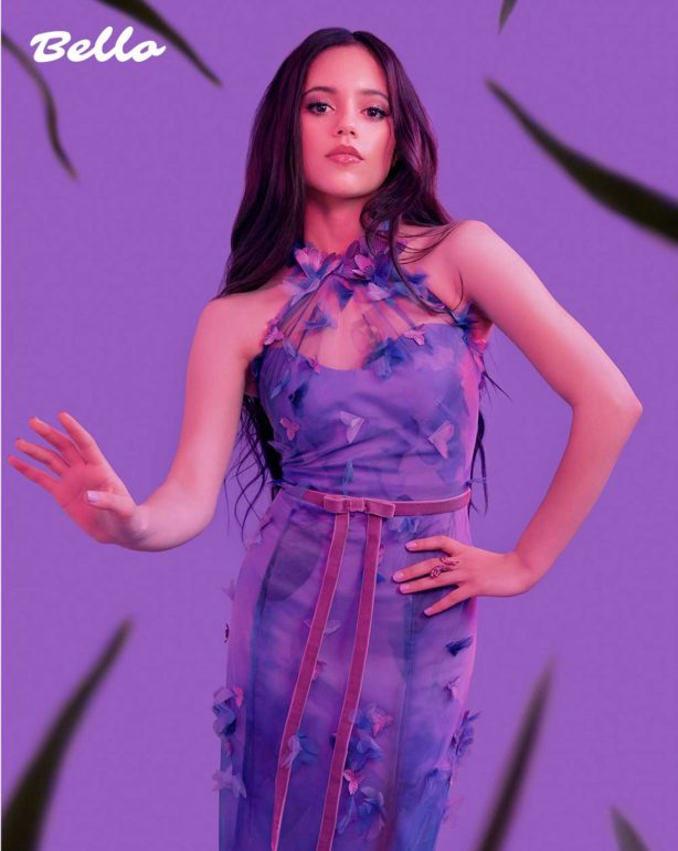 Jenna Ortega - Bello Magazine (February 2020)