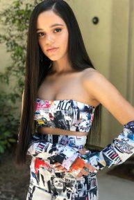 Jenna Ortega - Instagram and social media 1