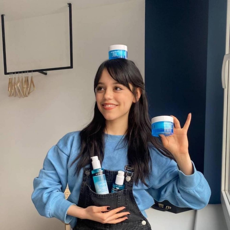 Jenna Ortega 2020 : Jenna Ortega – Social media-14
