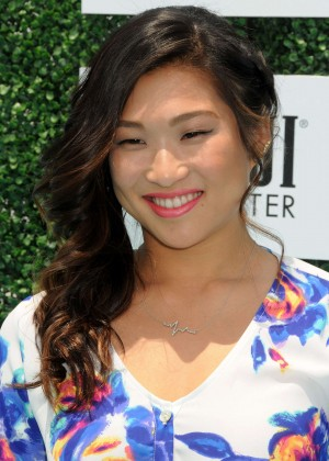 Jenna Ushkowitz: OCRFs 2nd Annual Super Saturday LA -01