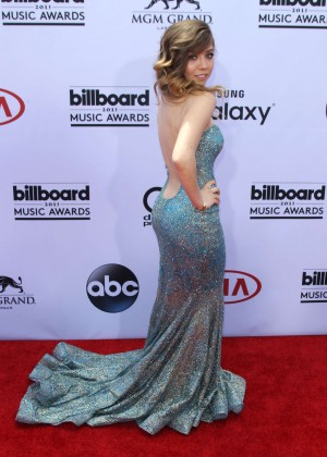 Jennette McCurdy - 2015 Billboard Music Awards in Las Vegas