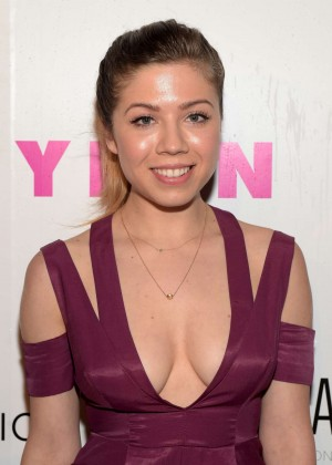 Jennette McCurdy: 2015 NYLON Young Hollywood Party presented by BCBGeneration in Hollywood-04