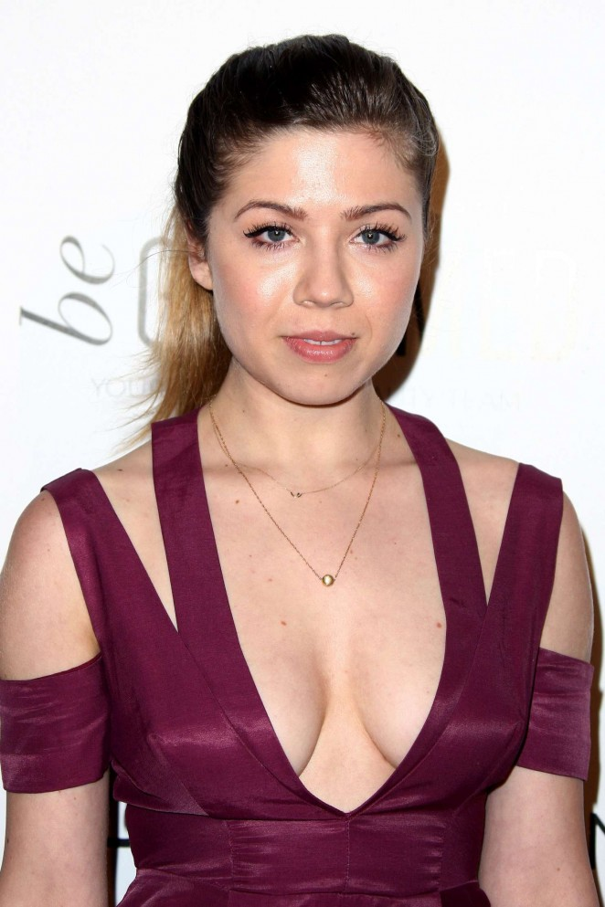 Jennette McCurdy - 2015 NYLON Young Hollywood Party presented by BCBGeneration in Hollywood
