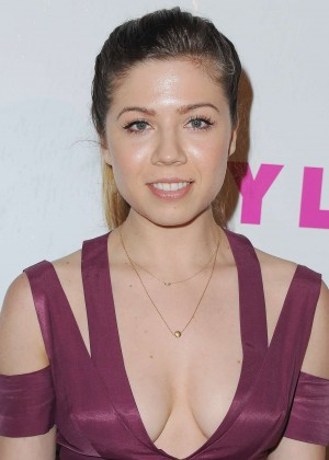 Jennette McCurdy: 2015 NYLON Young Hollywood Party presented by BCBGeneration in Hollywood-07