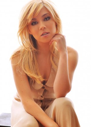 Jennette McCurdy - Next Big Thing Canada Magazine (Spring/Summer 2015)